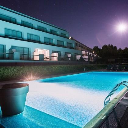 Voucher Ouro 24kt no SPA Monte Prado SPA
