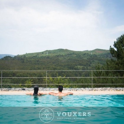 Gift Voucher Caviar no SPA Monte Prado