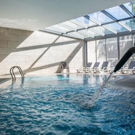 Cheque Cadeau Massage Localisé en Monte Prado Hotel & SPA