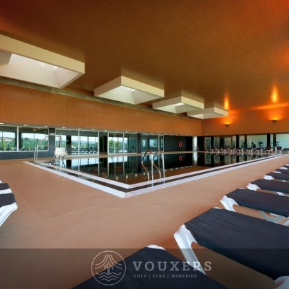 Programme Relax 2 Nuits à l'Hôtel Casino Chaves