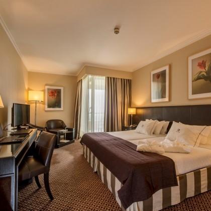 Voucher Estadia 2 Noites 2 Pessoas no Hotel Solverde Spa & Wellness