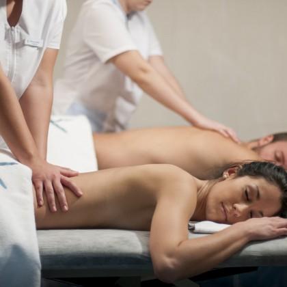 Descubra a Talassoterapia de 3 Dias no Hotel Thalasso Atlantico