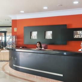 Cadeau Massage BioActive Complet à l'Hôtel Thalasso Atlantico