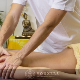 Presente Massagem BioActiva Completa no Hotel Thalasso Atlantico
