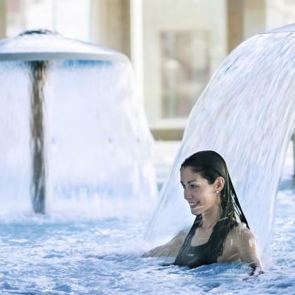 Massagem Circulatória de Bem-Estar no Hotel Thalasso Atlantico