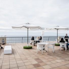 Bon pour un Massage Craniofacial à l'Hôtel Thalasso Atlantico
