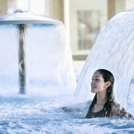 Presente de Massagem Remodeladora no Hotel Thalasso Atlantico