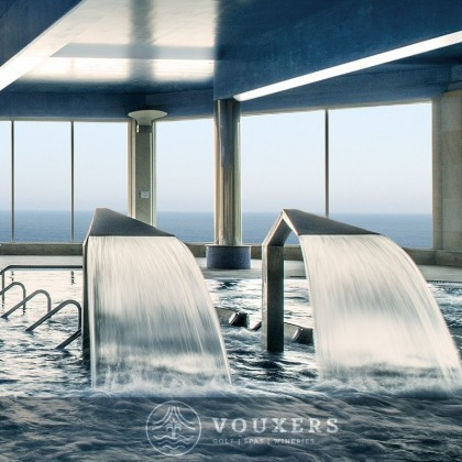 Voucher Age Prevention no Hotel Thalasso Atlantico