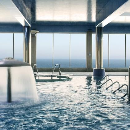 Gift Voucher Global Anti Aging no Hotel Thalasso Atlantico