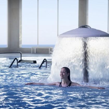 Experiência Thalasso Oceanic no Hotel Thalasso Atlantico