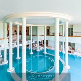 Voucher Aquamedic Spa no Fairplay Golf & Spa Resort