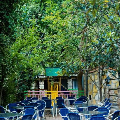 Gift Voucher Massagem Completo em La Piconera Hotel and Spa