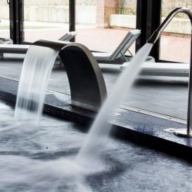 Gift Voucher Acesso Spa no Hotel Spa Ática 21 Vilalba