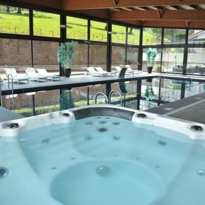 Experiência Detox em La Piconera Hotel and Spa