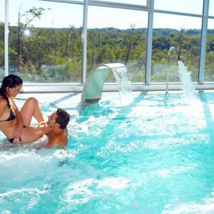 Experiência Relax Uma Noite em La Piconera Hotel and Spa
