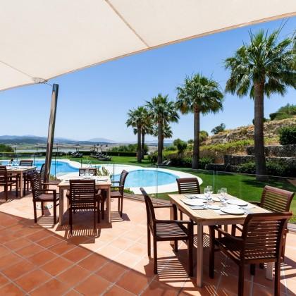 Voucher Romantic Night em La Piconera Hotel and Spa