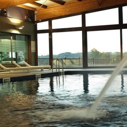 Presente de Massagem de Relaxamento no Hotel Casino Chaves