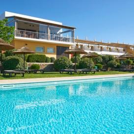 Chèque Cadeau Massage Ayurvédique à l'Hôtel Casino Chaves
