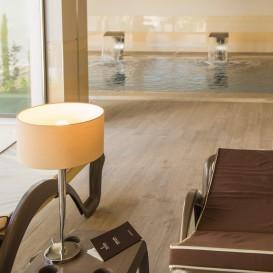 Bon Massage Shiatsu à l'Hôtel Casino Chaves