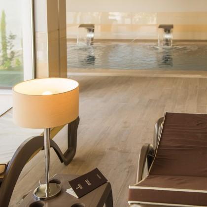 Voucher Massagem Shiatsu no Hotel Casino Chaves