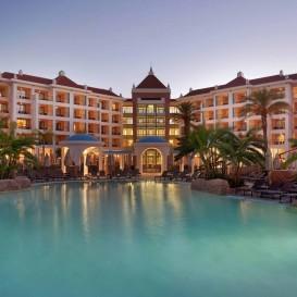 Cadeau Massage Solverde à l'Hôtel Solverde Spa & Wellness