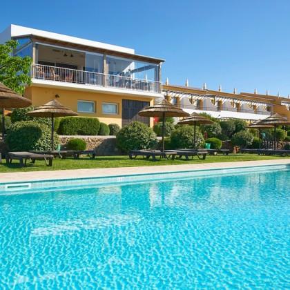 Presente Massagem Solverde no Hotel Solverde Spa & Wellness