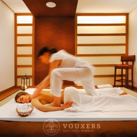 Voucher Terapia Tui Na no Hotel Solverde Spa & Wellness
