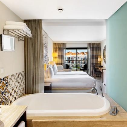 Voucher Terapia Tui Na no Hotel Solverde Spa & Wellness