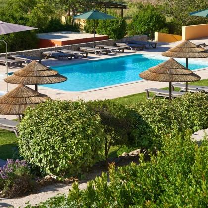 Voucher Teen Massage no Hotel Solverde Spa & Wellness