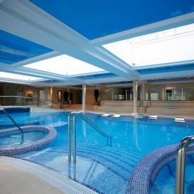 Bon Essential Hot Oils Massage Calm&Luxury Premium Spa