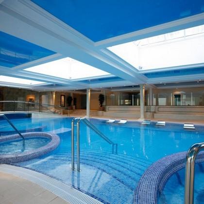 Cadeau Soin Homme Hydramemory Calm&Luxury Premium Spa