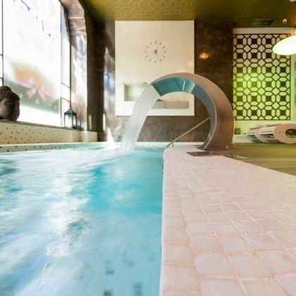 Voucher Luxury Serenidad Massage Calm&Luxury Premium Spa