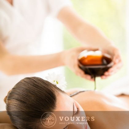 Voucher Reina de Egipto Massage Calm&Luxury Premium Spa
