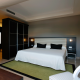 Club Termal del hotel-spa Bienestar Moaña