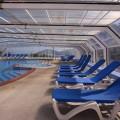 Presente de spa com crianças em Sirenes Thalasso Spa mar de Cantábrico