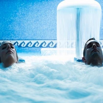 Bono Talaso Senior en hotel Gran Talaso Sanxenxo