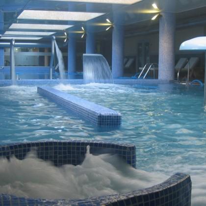 Bono Circuit Spa Marino en el hotel Gran Talaso Sanxenxo