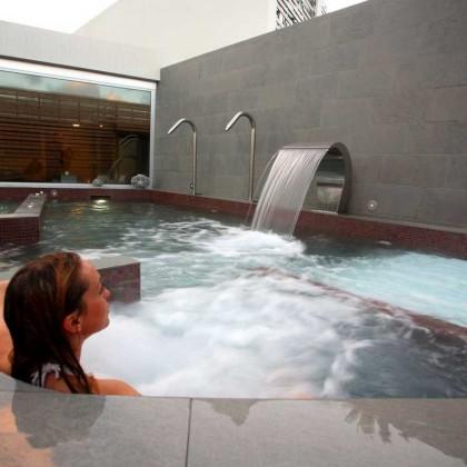 Bono Horas Baño Termal en Thalasso Cantabrico Las Sirenas
