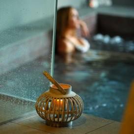 Bono Programa Relax en Pareja en Thalasso Cantabrico Las Sirenas