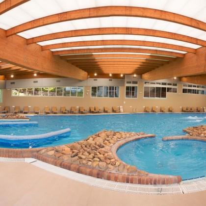 Programa Caldaria Relax 3 Noches en Balnearios Caldaria Ourense