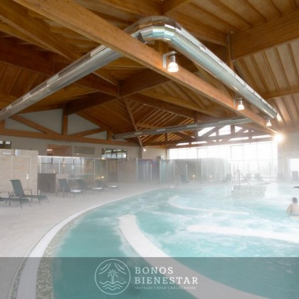 Bono regalo Estacia Senior Spa en Attica 21 Vilalba