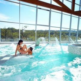 Bono Relax y Sabor para 2 en Attica 21 Vilalba Spa