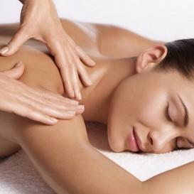 Regalo Programa Exprés Espalda Sana en el hotel spa Attica 21 Vilalba