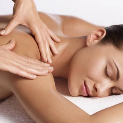 Bono regalo Programa Exprés Espalda Sana en el hotel spa Attica 21 Vilalba