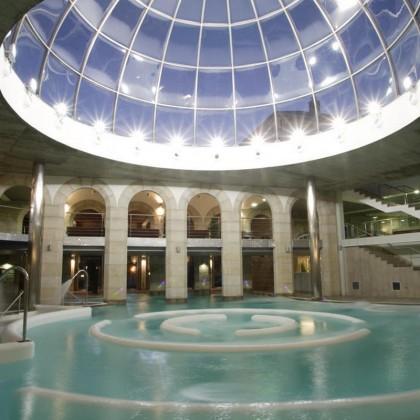 Regalo de Noche con Valores Añadidos en Balneario de Mondariz