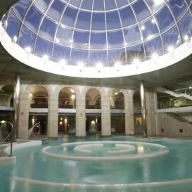 Presente de 2 horas em Palacio da Agua em Balneario de Mondariz