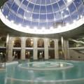 3 horas no Palacio da Agua em Balneario de Mondariz