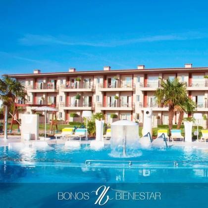 Bono Sabores y Mimos de Galicia en Augusta Spa Resort Hotel de Sanxenxo