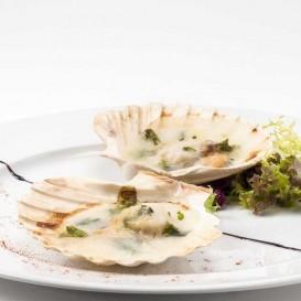 Almoço ou jantar com menu Talaso em Talaso Atlantico