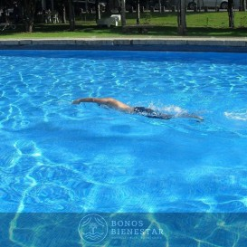 Bono Regalo Menu Relajante en Balneario de Acuña